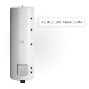 Бойлер ARISTON BC2S 200L MAGNESIUM